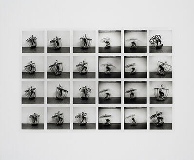 Jana Sterbak, 'Proto-Sisyphus', 1990 / 1996