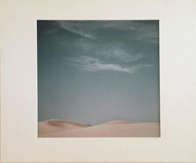 Neil Folberg, 'Great Dune and Clouds, Bikat Baraka Sinai', 20th Century