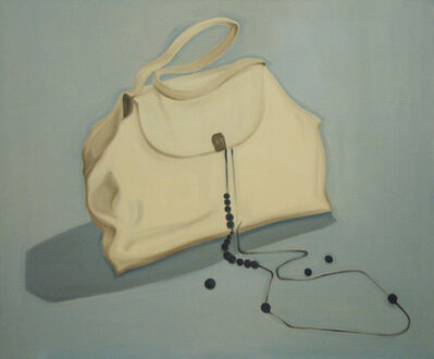 Pál Gerber, 'Ladies Bag with broken Pearl Necklace', 2003