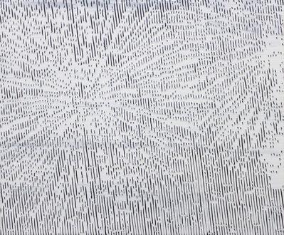 Shinya Imanishi, 'Fire works 1', 2015