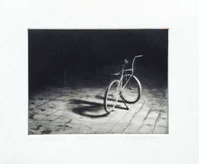 Jessica Dunne, 'Bicycle DE I', 2006
