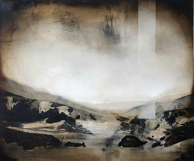Joachim van der Vlugt, 'Prometheus I', 2018