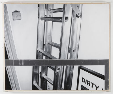 James White, 'DIRTY', 2013
