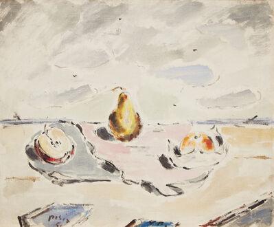 "Filippo De Pisis, '""Still Life""', 1951"