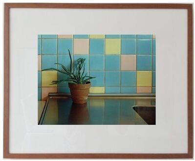 Thomas Ruff, 'Interieur(ID)', 1982