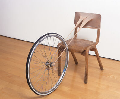 Sarah Lucas, 'Great Exhibition', 2006
