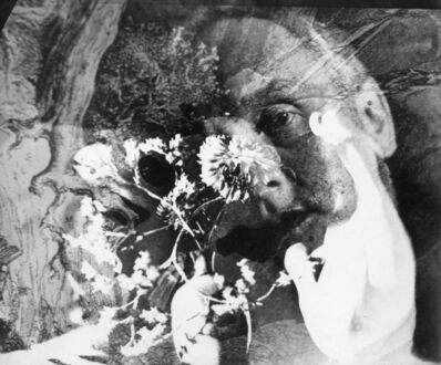 Val Telberg, 'Self-Portrait', 1945-1948