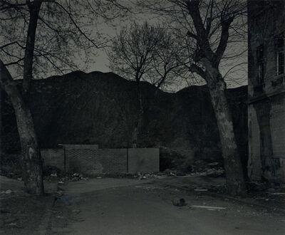 Gilbert Fastenaekens, 'Oberhausen, Allemagne (1217)', 1980-1987