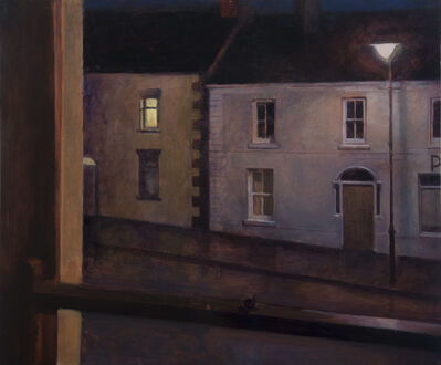 Maeve McCarthy, 'In A Small Town', 2017