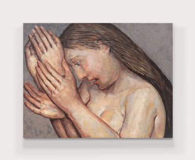 Evelyn Williams, 'Mother Singing I', 2001