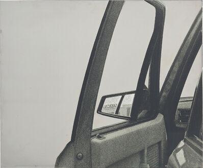Michelangelo Pistoletto, 'Fiat-Ritmo', 1978