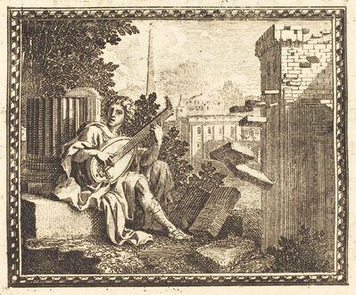 Jean Lepautre, 'Amphion', published 1676
