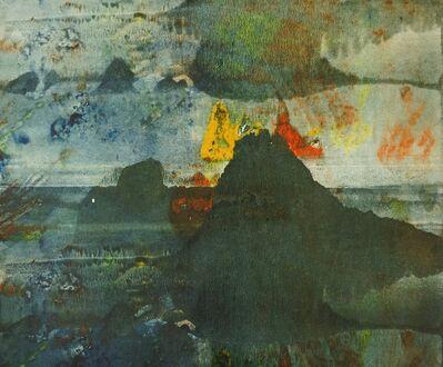 Semko Ryszard, ' Monotype_11', 2017
