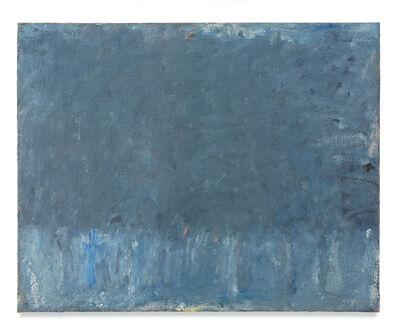 Wolf Kahn, 'Under Foliage', 1964