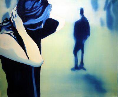W. Max Thomason, 'Disintegration', 2015