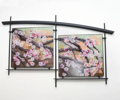 Roger Thomas, 'Japonisme', 2011