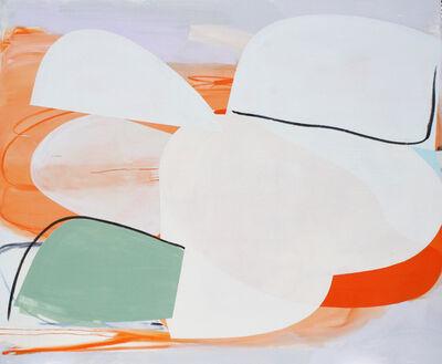 Marcelyn McNeil, 'Wondering Session', 2017