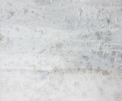 Zhang Jian-Jun 張健君, 'Rubbing Rain #6', 2014