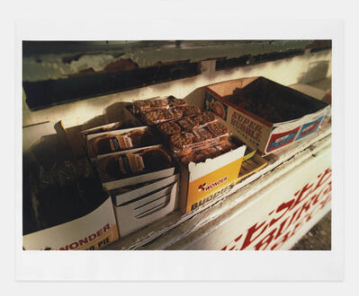 William Eggleston, 'UNTITLED (FROM 14 PICTURES) ', 1972-73