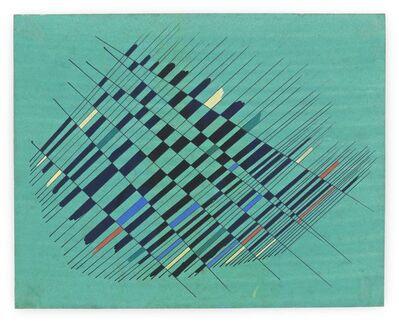 Alejandro Otero, 'Estudio 2 (Study 2)', 1952