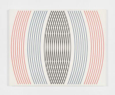 Nassos Daphnis, 'H-6-83', 1983