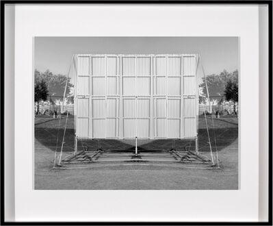 Alastair Whitton, 'Sight Screen, Rondebosch', 2018 -2019