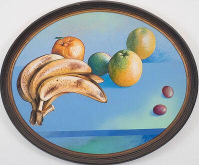 Glauco Rodrigues, 'Frutas', 1996