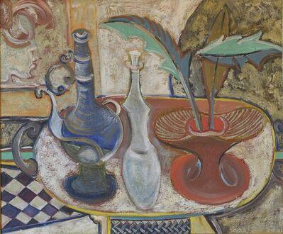 S. K. Bakre, 'Untitled (Still Life)'