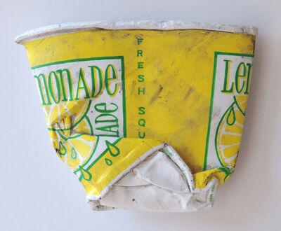 Tom Pfannerstill, 'Lemonade', 2019