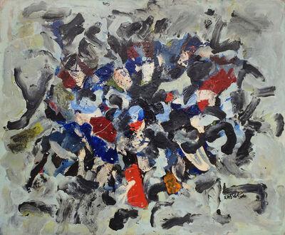 John Von Wicht, 'Untitled (147)', ca. 1963