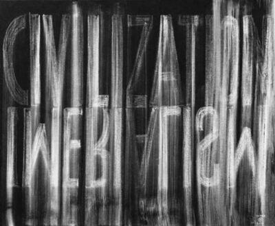 Sutee Kunavichayanont, 'Civilization', 2016