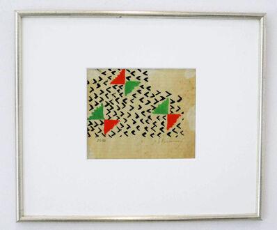 Sonia Delaunay, 'Composition', 1927