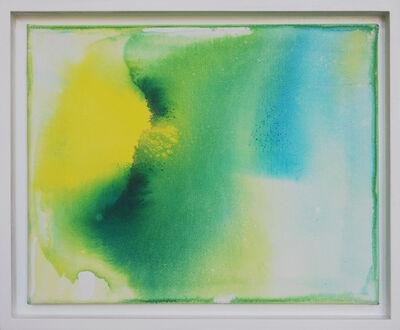 "Udo Haderlein, ' ""Soft Colors I""', 2016"