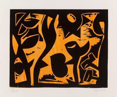Charlie Hewitt, 'Untitled-G', c. 1980