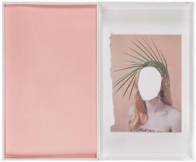 Luz Blanco, 'Missing', 2016