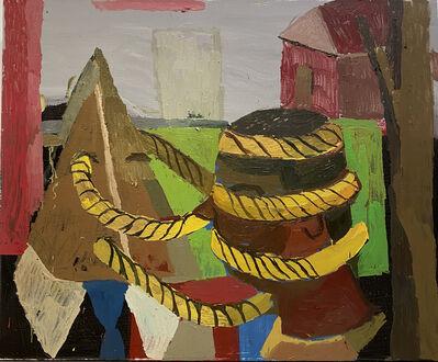 Clintel Steed, 'Entanglement #2', 2020