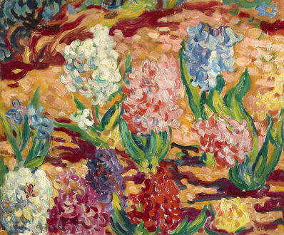 Louis Valtat, 'Les Jacinthes', Early 20th Century