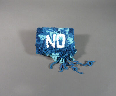 Danielle Hogan, 'No', 2019