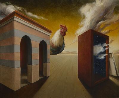 Ciro Palumbo, '(KFS) Presenze', 2015
