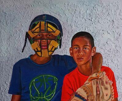 Raelis Vasquez, 'Sueños Dominicanos', ca. 2020