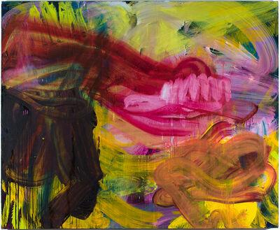 Fran O'Neill, 'smile', 2014