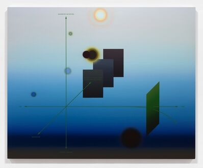 Nicolas Grenier, 'Selected Absolutes (III)', 2016-2018
