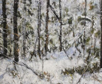 Tom Gale, 'Winter', 2009