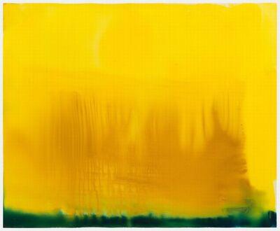 Jane Booth, 'Atmosphere - Light', 2016