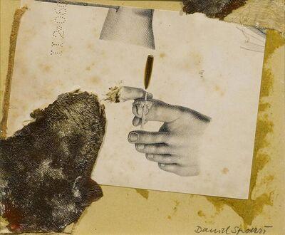 Daniel Spoerri, 'Médicine opératoire', ca. 1993
