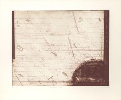 Karl Fred Dahmen, 'Growth / A Warm Letter', 1977