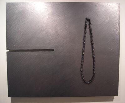 Jack Nielsen, 'Burnished Faith', 2011