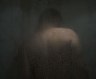 Ivri Lider, 'In shower', 2015