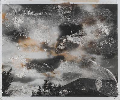 Nobuyoshi Araki, '2THESKY, my Ender', 2009