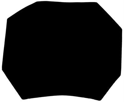 Eric Zetterquist, 'Black Henan Pillow, Jin-Yuan Dynasty 13th - 14th c. AD, China', 2014